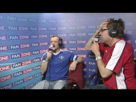 FANZONE - Chelsea 2-0 Arsenal (07/02/10)