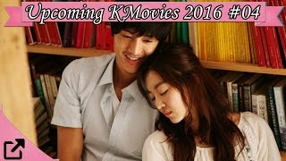 Top Upcoming Korean Movies 2016 04