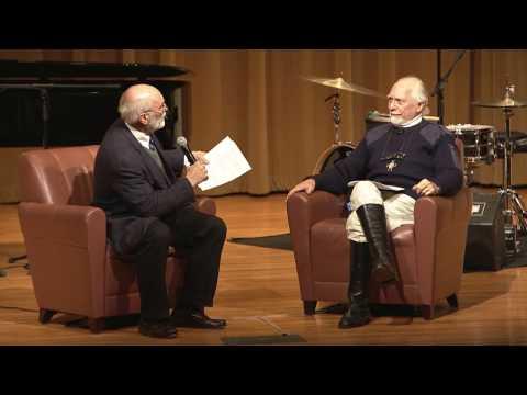 Jerry Root & Douglas Gresham | Evangelism and C.S. Lewis: A conversation (04/03/2017)