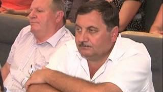 В станице Каневской прошло краевое совещание по сельскому хозяйству. Новости 24 Сочи