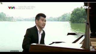 Việt Nam Trong Trái Tim Tôi - Tạ Quang Thắng ft. NSUT Hồng Vy (VTV - 8.2016)