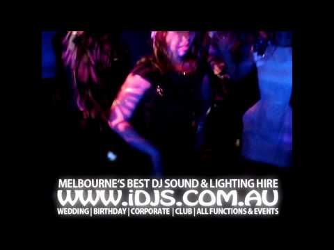Birthday Party With Melbourne Best DJ Hire IDJS Entertainment