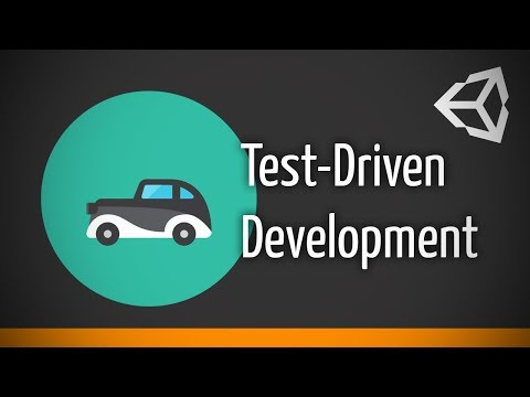 Test-Driven Development (TDD) By Example   Unity And C#   Tutorial