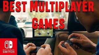 The BEST Nintendo Switch MULTIPLAYER Games and What to AVOID
