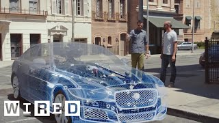 www.idyoutube.xyz-The Blackbird is Any Car You Want it to Be, Thanks to Movie Magic | WIRED