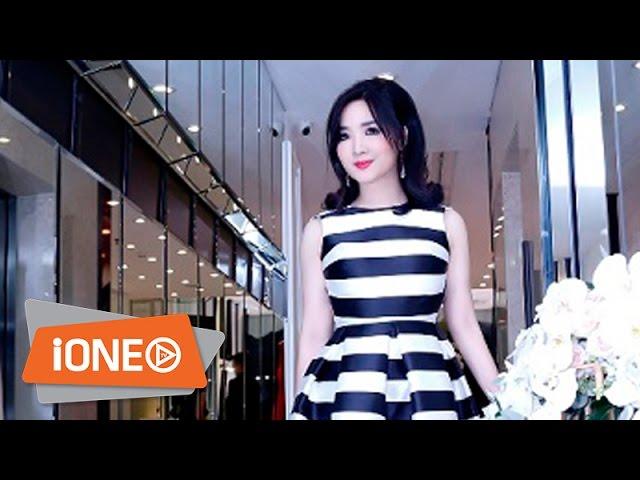 Hoa hậu Giáng My: Tôi đã sử dụng đồ của Công Trí hơn 10 năm nay
