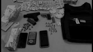 Bei Anruf Mord - Blokkmonsta, Uzi & Breity (2007)