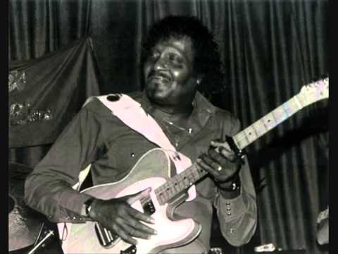 ALBERT COLLINS - BRICK