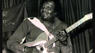 Watch Albert Collins Brick video