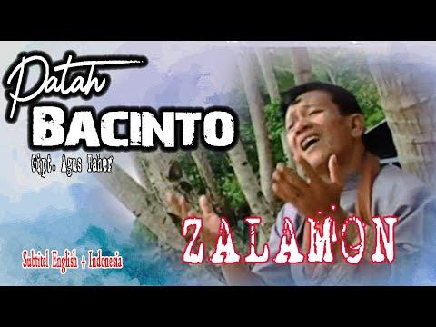 Zalmon ~ Patah Bacinto