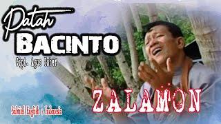 Download Mp3 Zalmon ~ Patah Bacinto