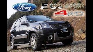 "Video Ford Ecosport 4wd Xlt Plus Año 2006 4x4 Cuero Pantalla Estribos DESTINATION ATR STEREO TOUCH 7"" download MP3, 3GP, MP4, WEBM, AVI, FLV Mei 2018"