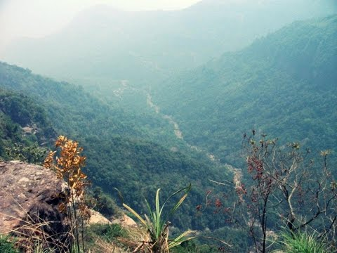 Shillong & Cherrapunji | Awesome Place to Travel