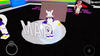 How to get Diner Freddy badge (Chica's Party World) | Roblox