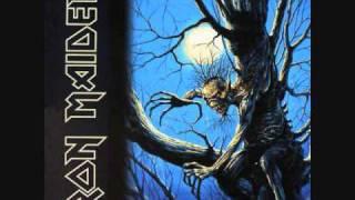 Gambar cover Iron Maiden-Fear Of The Dark (Lyrics)