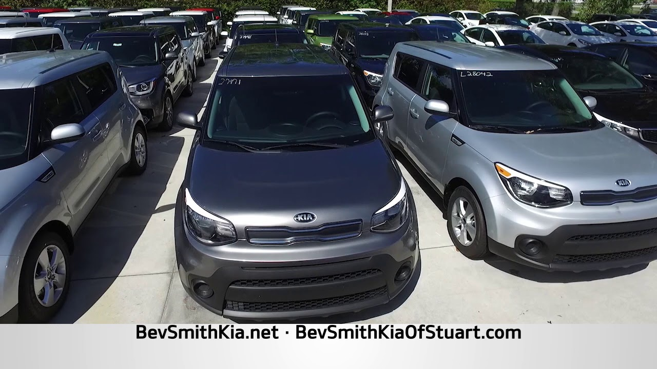 Double Your Tax Refund At Bev Smith Kia Fort Pierce