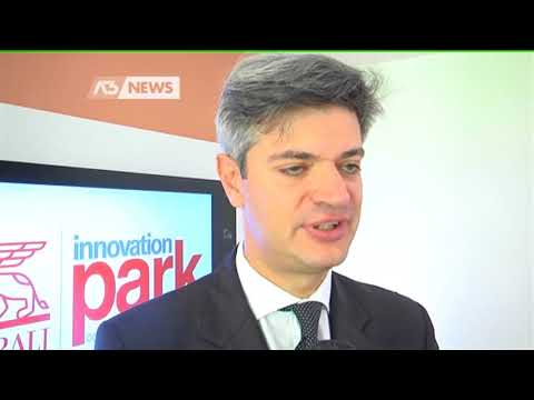 GENERALI, NASCE INNOVATION PARK