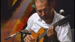 Ivan Vilela   Eleonor Rigby (John Lennon / Paul McCartney)   Instrumental SESC Brasil