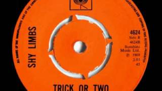 Shy Limbs - Trick Or Two (1969)