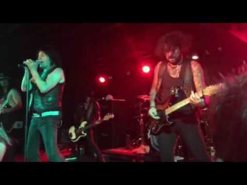 LA Guns: Reunion Tour 2017