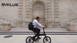 ASTUCES DE MONTAGE SYKLUS E-Bike