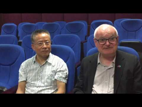 1st UK-China Emerging Technologies (UCET) Workshop