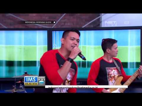 Penampilan Ada Band menyanyikan lagu Izinkan - IMS
