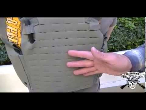 First Spear Renegade Armor Maritime Plate Carrier