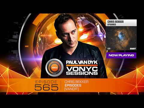 Paul van Dyk VONYC Sessions 565