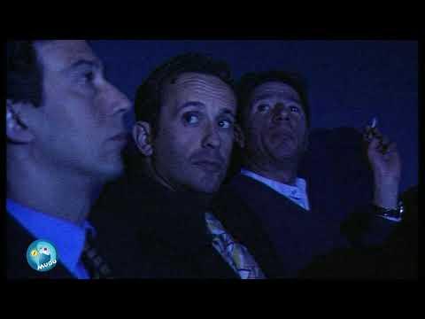 Mudù - Avventure al cinema