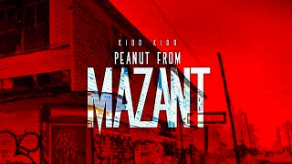 Kidd Kidd - Save A Block For Me (Peanut From Mazant)