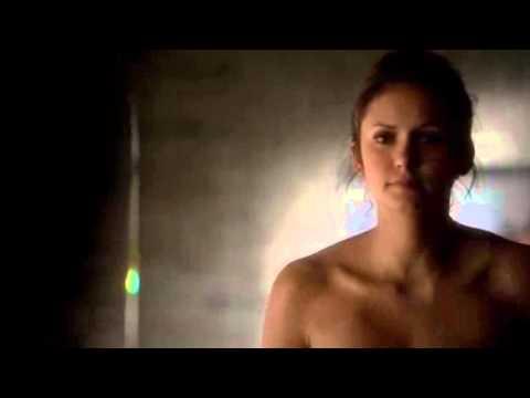 elena gilbert naked
