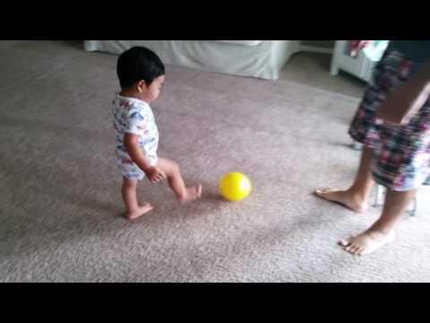 Haruto Soccer Rocker