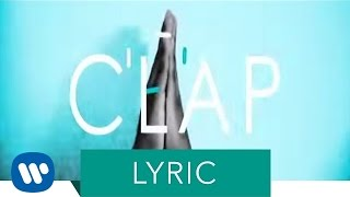 Fitz And The Tantrums - HandClap (Lyric Video)