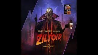 Devin Townsend Ziltoid The Omniscient Full Album 2007