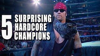 5 Surprising Hardcore Champions - 5 Things