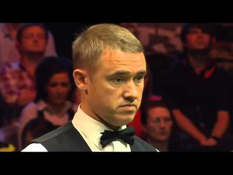 stephen hendry snooker legend