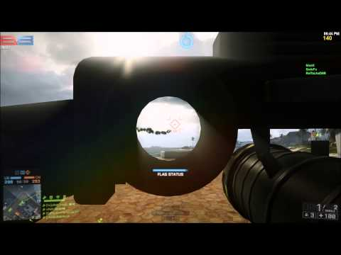 BF4 WEL Season 4 Final 10v10 nW v uRan Hainan Resort