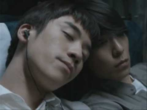 Korean Kpop Boys - Kissing PART. 2