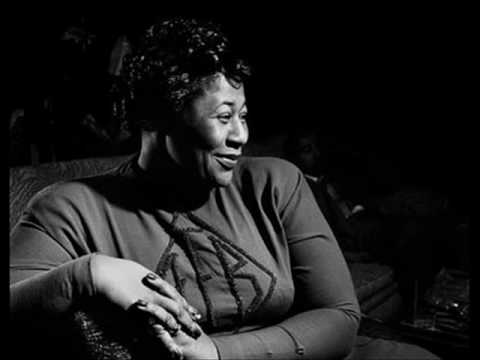 Ella Fitzgerald - The Nearness of You - High Quality jazz