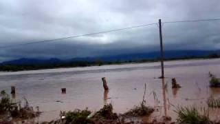 zacualpan nayarit y sus  crecidas de arroyos agosto 2010   3de 6