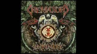 Watch Crematory Never Look Back video