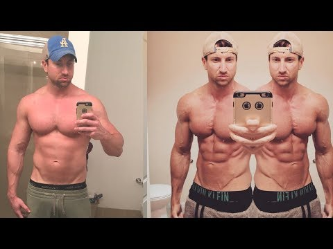 shredded-7%-bodyfat!-5-things-you-need-to-give-up-to-get-ripped-fast!