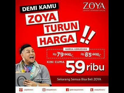 Katalog Zoya 2017 Youtube