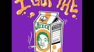 Chance The Rapper- Juice (Prod. by Nate Fox)