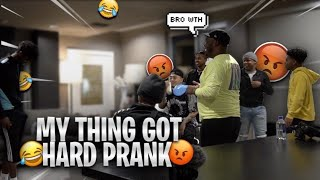 MY THINGY GOT HARD IN FRONT OF ALL MY CLOSE FRIENDS ! FT. DUB, VON, CHINO, DESHAEFROST, DDG, T.O