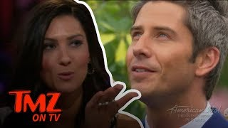 """The Bachelor"" Dumpee: Weepy or Winner? | TMZ TV"
