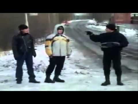 Анекдот про мужика с рулем от камаза видео смотреть