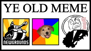 2000-2010 Memes: Where Are They Now?