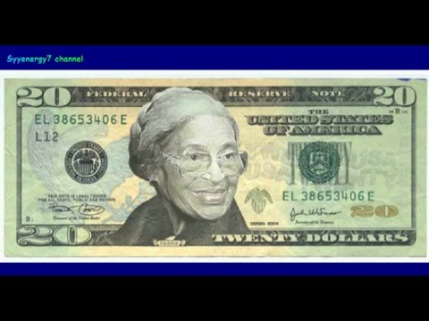 The New $20 Bill and the Real Truth